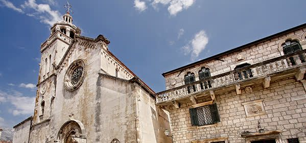 Things to do in Korčula - Cathedral of St. Mark