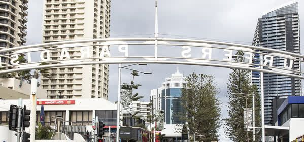 Things to do in Gold Coast - Cavill Avenue