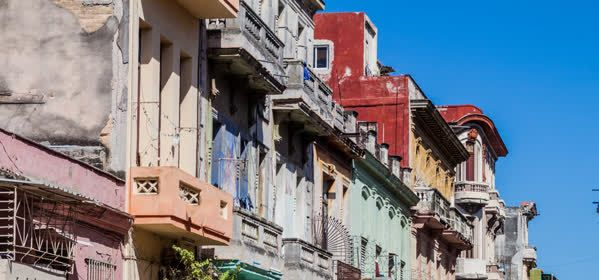 Things to do in Havana - Centro Habana