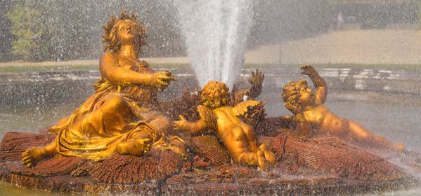 Things to do in Chateau de Versailles - Ceres Fountain