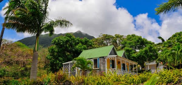 Things to do in Nevis - Charlestown