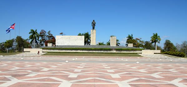 Things to do in Santa Clara - Che Guevara Mausoleum