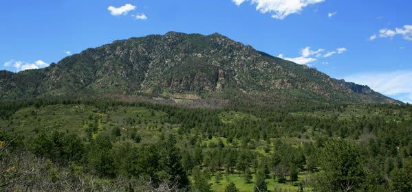 Things to do in El Paso County - Cheyenne Mountain