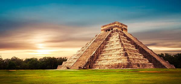 Things to do in Cancun - Chichén Itzá