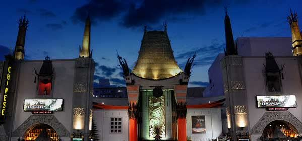 Things to do in Los Angeles - Chinese Theater