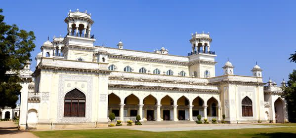 Things to do in Hyderabad - Chowmahalla Palace