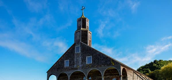 Things to do in Chiloé Island - Church of Quinchao