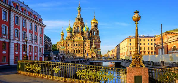 Things to do in Saint-Petersburg - Church of the Resurrection of Jesus Christ