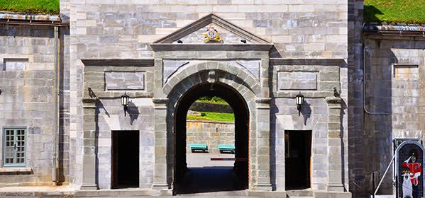 Things to do in Qebec City - Citadelle of Quebec