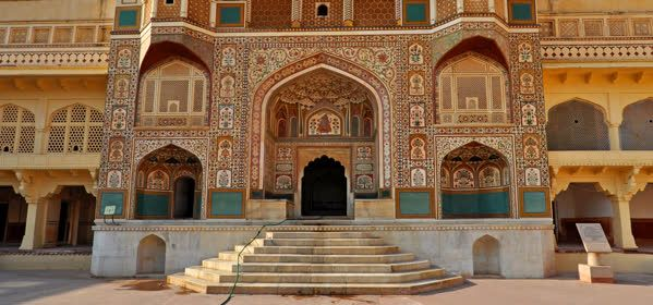 Things to do in Jaipur - City Palace