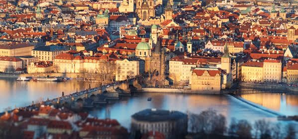 Things to do in Prague - Clementinum