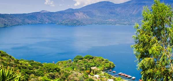 Things to do in San Salvador - Coatepeque Caldera