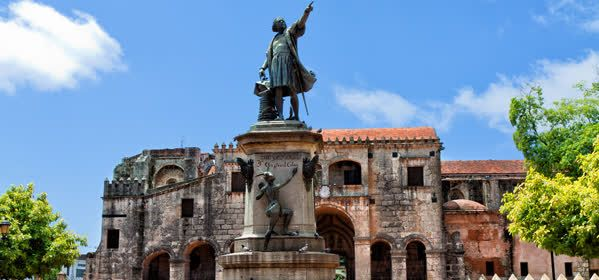 Things to do in Santo Domingo - Columbus Park