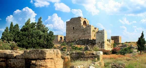 Things to do in Byblos - Crusader Castle Byblos