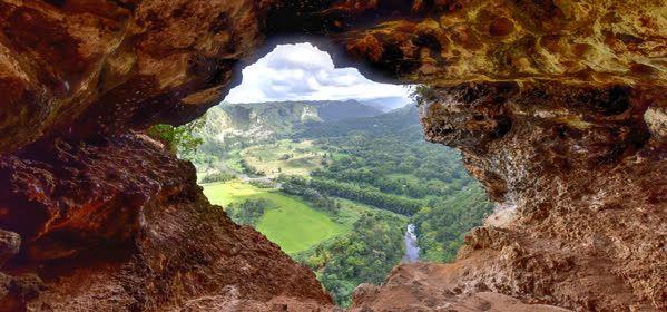 Things to do in Arecibo - Cueva Ventana