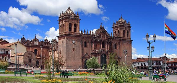 Things to do in Cusco - Cusco Cathedral
