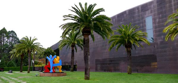 Things to do in San Francisco - De Young museum