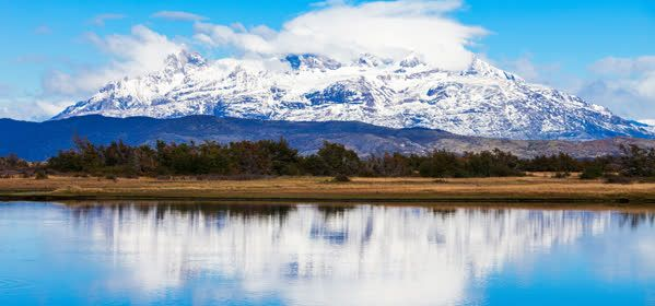 Things to do in Torres del Paine  - Del Toro Lake
