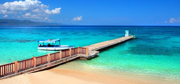 Things to do in Montego Bay - Doctor's Cave Beach