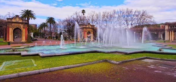 Things to do in Bilbao - Doña Casilda Iturrizar Park