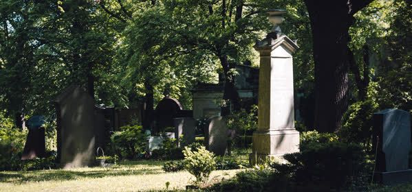 Things to do in Berlin - Dorotheenstadt Cemetery