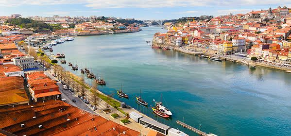 Things to do in Porto - Douro River