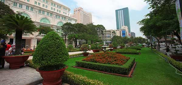 Things to do in Ho Chi Minh - Downtown Duong Dong Khoi Ho Chi Minh