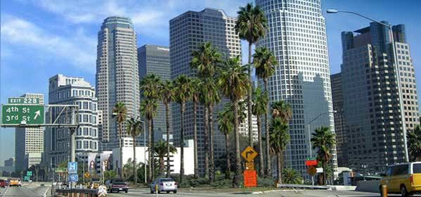 Things to do in Los Angeles - Downtown L.A.