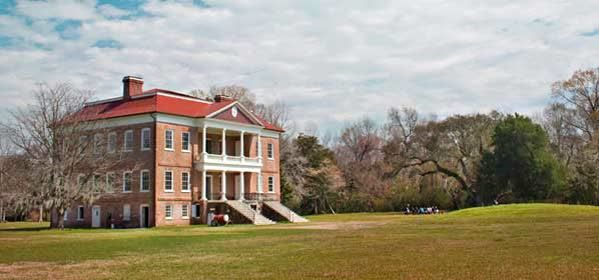 Things to do in Charleston - Drayton Hall