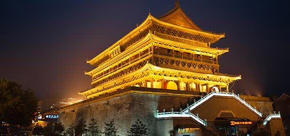 Things to do in Xi'an - Drum Tower of Xi'an