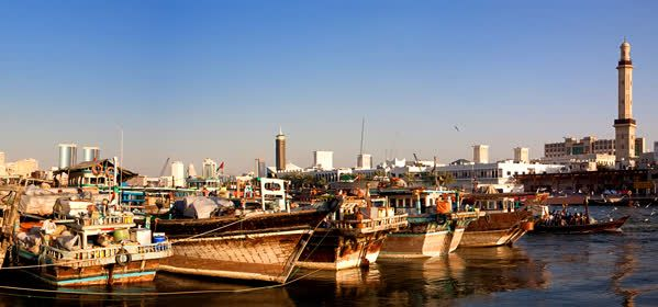 Things to do in Dubai - Dubai Creek