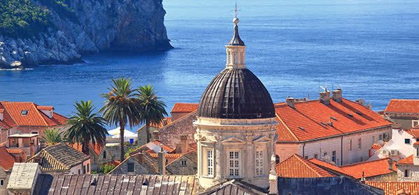 Things to do in Dubrovnik  - Dubrovnik Cathedral