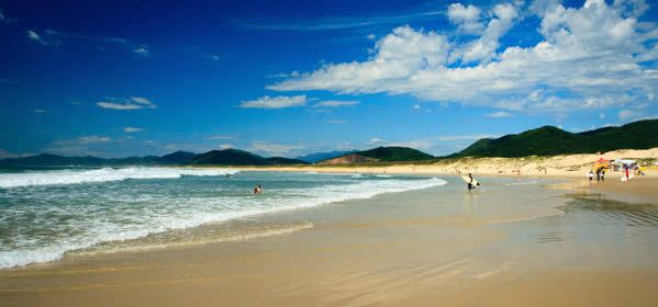 Things to do in Florianopolis - Dunas da Joaquina
