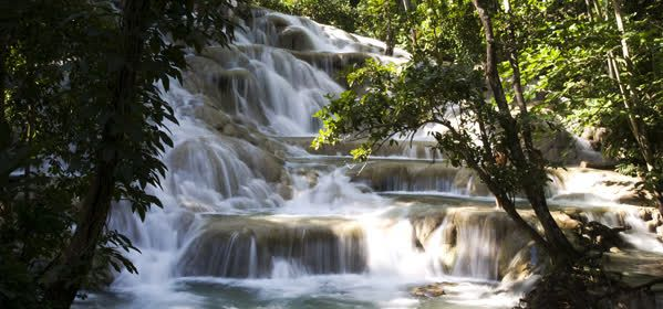 Things to do in Ocho Rios - Dunn's River Falls