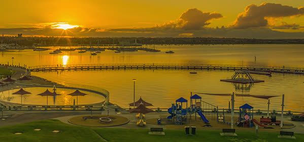 Things to do in Geelong - Eastern Beach