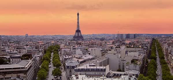 Things to do in Paris - Eiffel Tower