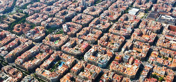 Things to do in Barcelona - Eixample District