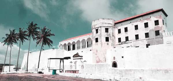 Things to do in Elmina - Elmina Castle