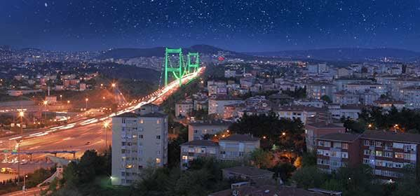 Things to do in Istanbul - Etiler