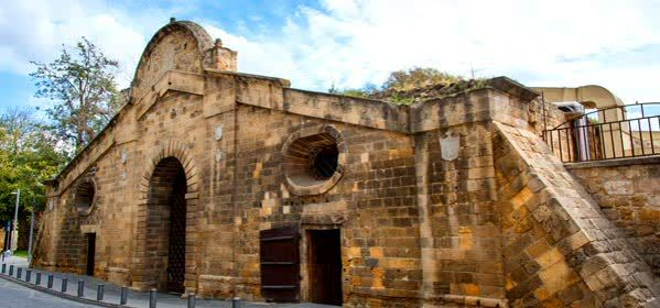 Things to do in Nicosia - Famagusta Gate