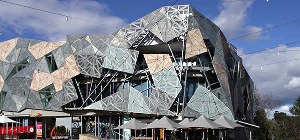 Things to do in Melbourne - Federation Square