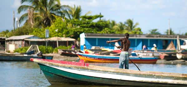 Things to do in Negril - Fishing