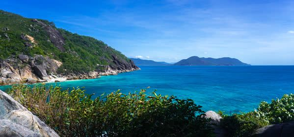 Things to do in Cairns - Fitzroy Island National Park