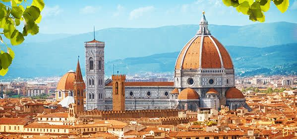 Florence Cathedral (  Cathedral of Santa Maria del Fiore)