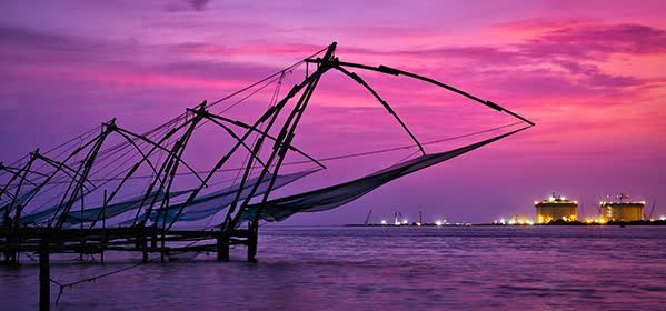 Things to do in Kerala - Fort Kochi