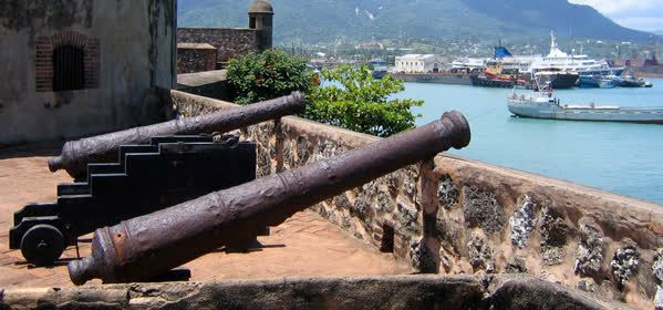 Things to do in Puerto Plata - Fort San Felipe