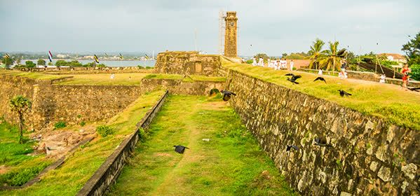 Things to do in Colombo - Fort