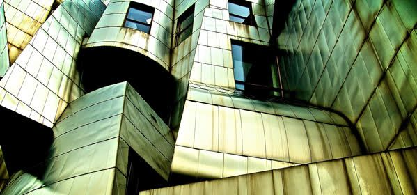 Things to do in Minneapolis - Frederick R. Weisman Art Museum