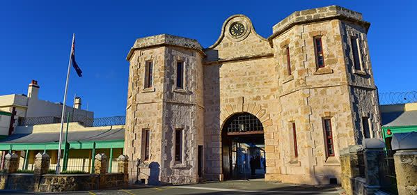 Things to do in Fremantle - Fremantle Prison