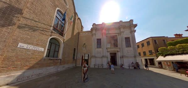 Things to do in Venice - Gallerie dell' Accademia